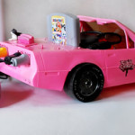 N64vette – The Barbie Nintendo 64 Mod