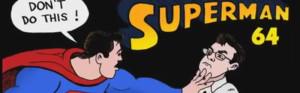 avgn superman 64