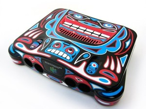 The Totem 64