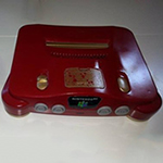 N64 Iron Man: Mod up your Nintendo 64