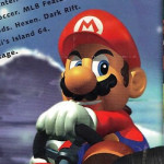 Nintendo 64 ad: Extreme conditions ahead