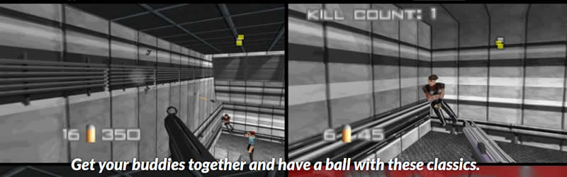 how to get cheat menu in goldeneye n64