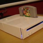 Wii64: Nintendo 64 in a Wii mod