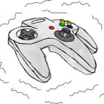 Nintendo life and the N64 controller