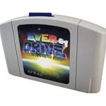 Everdrive 64 v3 released!