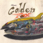 Deviantart.com: Golden Fox by JMR-Mobius-1