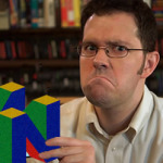 AVGN on the Nintendo 64
