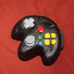 Deviantart.com: N64 Controller Mini by xsuicidemakeover