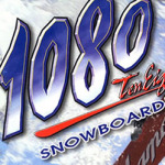 Red Bull remembers 1080 Snowboarding