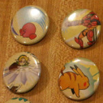 Wordpress.com: Super Smash Bros buttons