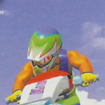 Red Bull remembers Wave Race on the N64