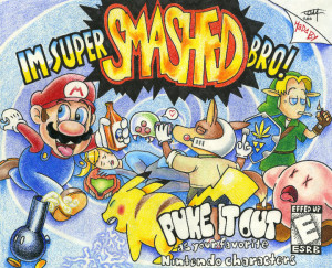 im-super-smashed-bro