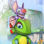 Yooka-Laylee: N64 glory back in the flesh.