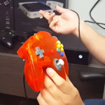 Fans make an N64 controller work on Xbox One