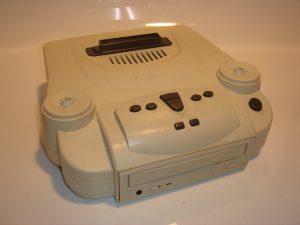 The original Doctor V64