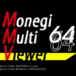 Monegi Multi Viewer