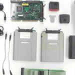 Nintendo 64 development hardware
