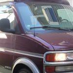 The Nintendo 64 Van