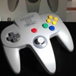 Wireless N64 controller available soon