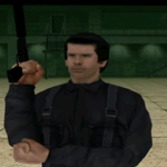007 Goldeneye HD version unearthed