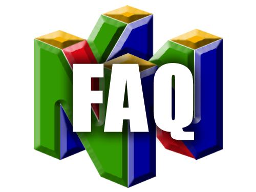 N64 FAQ