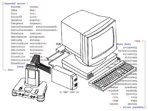 N64 Homebrew