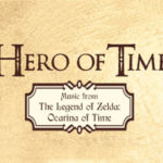 Ocarina of time Vinyl LP due for release next year