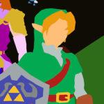 tumblr.com: Minimalist Zelda by Doodle Dork