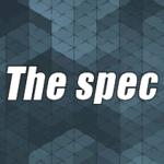 Segments and the spec file