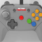 New N64 controller being Kickstarted by Retro Fighters