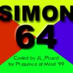 Simon 64