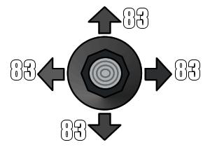 PJ64 emulator range