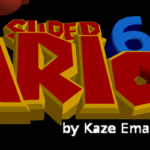 Super Mario 64: Ocarina of Time