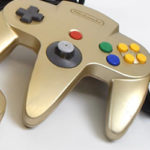 List of Nintendo 64 Exclusive Games