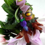 Majoras Mask Deku Princess  by LightningSilver-Mana