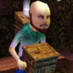 Majora's Mask was a product of product of Aonuma's boredom