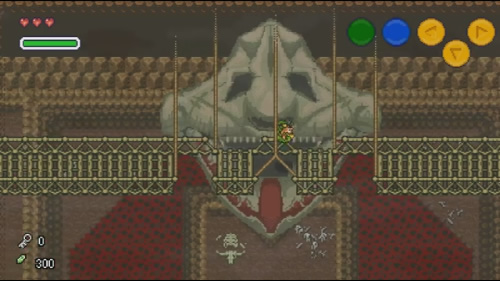 Ocarina of Time 2D - N64 Squid