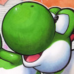 Deviantart.com: Smash Series: Yoshi by Pixelated-Takkun