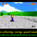 SM64.com – Everything you didn't know about Super Mario 64