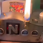 Heavy Metal Nintendo 64 Mod