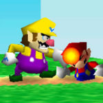 Smash Remix v0.9.2: Wario edition