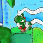 Deviantart.com: Yoshi's Story by nintendoorama