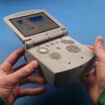 N64 SP – Portable Nintendo 64 Mod