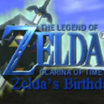 Zelda's Birthday