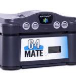 64Mate Kickstarter launched!