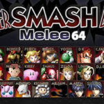 Super Smash Bros. Melee 64