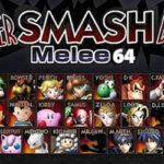 Super Smash Bros. Melee 64