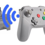 Two Kickstarters: Wireless Retro Fighters Controller and Warrior 64 Console