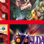 N64 games are coming to the Switch with the new Expansion Pack